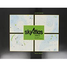 Sky Atlas 2000.0 Deluxe Version Laminated