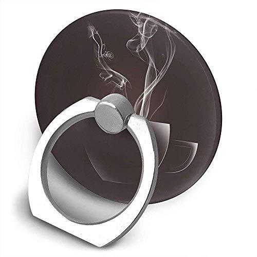 ROBTE Cell Phone Ring Handy Ringhalter Ständer Universal Ringgriff Ständer Kaffeepause -
