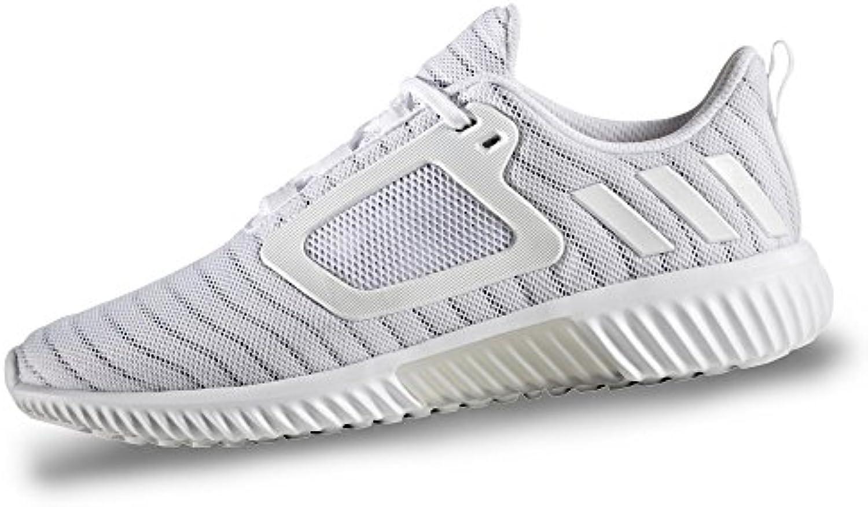 adidas climacool cw & agrave; agrave; agrave; des chaussures de course, Blanc  & agrave; (ftwbla / ftwbla / plamet) 38 21a6c4