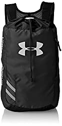 Under Armour Ua Trance Sackpack - Black, One Size