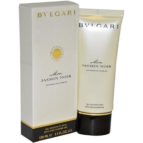 Bvlgari Mon Jasmin Noir Gel de ducha - 100 ml