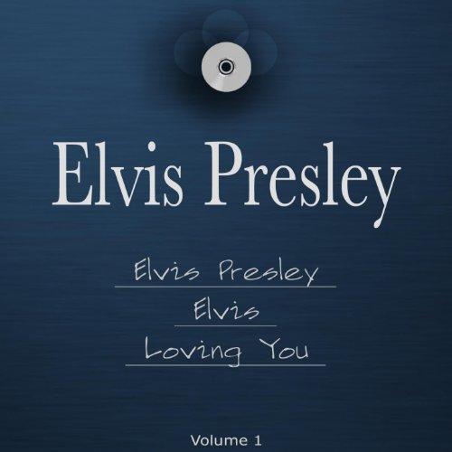 Elvis Presley, Elvis & Loving ...