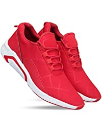 0b8ae4a117bec9 Red Men s Sports   Outdoor Shoes  Buy Red Men s Sports   Outdoor ...