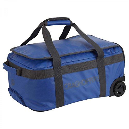 Craghoppers Reisetasche , Koffer (Einheitsgröße) (Sport-blau / Grau )