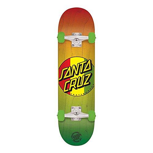 santa-cruz-complete-rasta-dot-regular-skateboard-talla-77-x-314-zoll