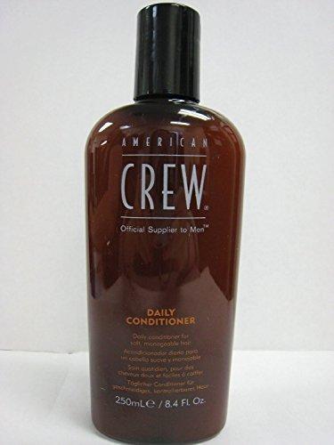 American crew Classic Daily conditioner 250ml - balsamo uso frequente