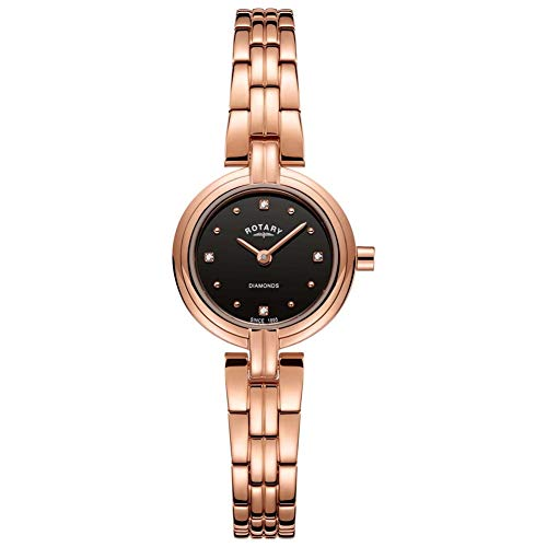 Rotary LB00414-15 Montre Femme