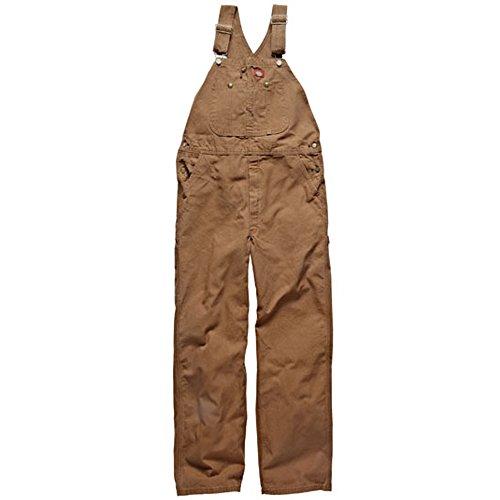 Dickies Herren Jeans Hose Bib Overall Jeans