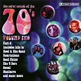 70s (2/2) Partly Live & Rerecordings (Compilation CD, 16 Tracks)