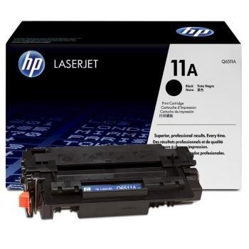 HP Laserjet 2400 Series (Q6511A) Original Toner von HP - Schwarz/Black / ca. 6.000 Seiten -