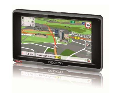 Becker-Ready-5-LMU-Navigationssystem-5-Zoll-Displaystarrer-Monitor-169Kontinent