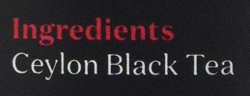 The Tea Makers of London Ceylon Breakfast Black Loose Leaf Tea in Caddy 125 g