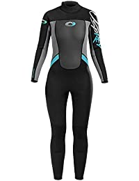 Osprey Girl's Origin Winter Wetsuit, 5/4 mm