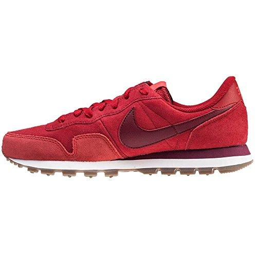 Nike Air Pegasus 83 Ltr, Chaussures de Running Entrainement Homme, 40 EU red