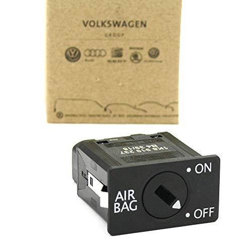 Schlüsselschalter Deaktivierung Beifahrer Airbag Schließzylinder Schalter