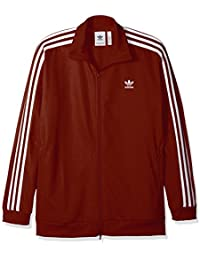 Amazon.co.uk: adidas Originals Track Jackets Sportswear