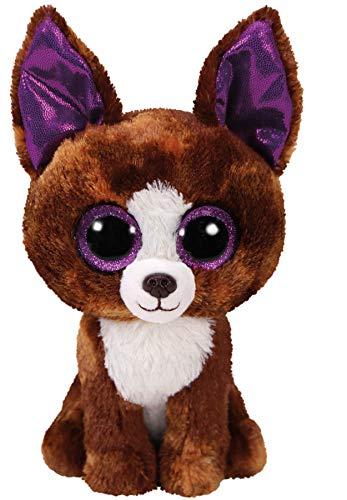 """Beanie Boo Dog - Dexter - Chihuahua - 15cm 6"""""""