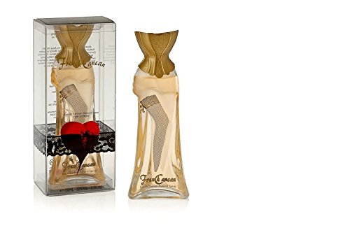 French Cancan Ladies EDP 100ml - Perfect chrsitmas Present by Generic