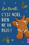 C'est Noël, rien ne va plus ! par Borelli