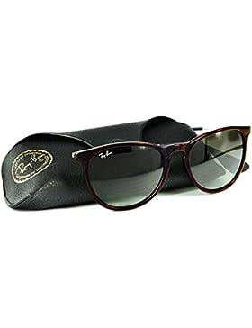 Ray-Ban 4171, Gafas de Sol Unisex, Negro, 54