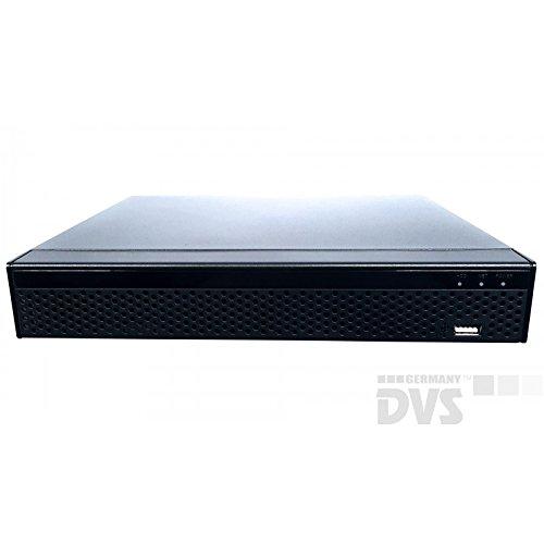 Dvs-Alemania–Calidad-4-K-de-cine-Video-Vigilancia-2-x-4-K-cmaras-IP-con-4-K-VHS–dvlc-de-liz800s1–4000-GB-Disco-Duro