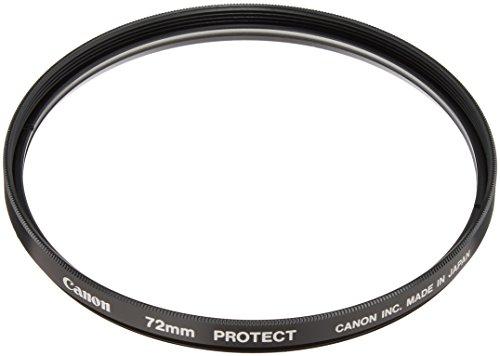 Canon Filter, Protect Filter 72mm Canon Reflex Lens