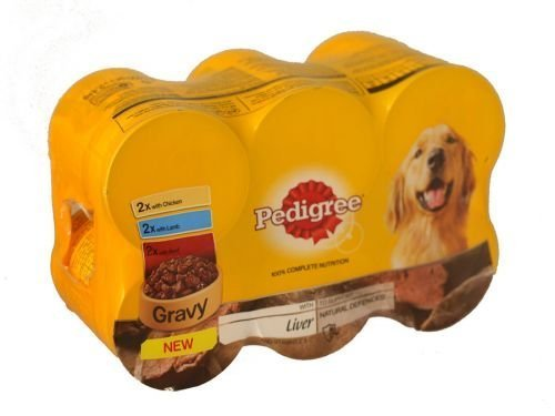 pedigree-complete-dog-food-chunks-in-gravy-6-pack-x-4