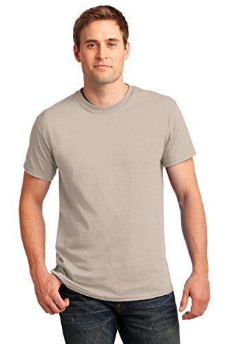 Gildan - Ultra Cotton 100% Cotton T-Shirt. 2000