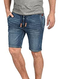 BLEND Bartels Denim Shorts - Homme