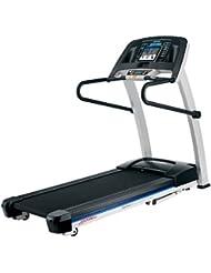 Life Fitness  Laufband F1 Smart, schwarz, FTR