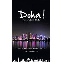 Doha!: Diary of a Delhi-O-Holic