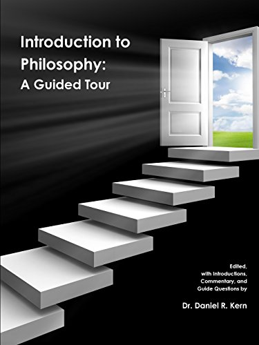Introduction to Philosophy: A Guided Tour