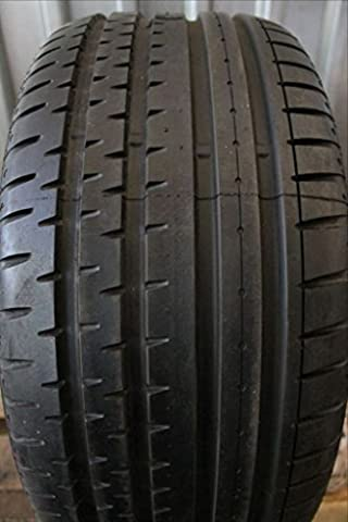 Continental Sport Contact 2 Sommerreifen 225/45 R17 91V DOT 10 5,5mm (RFT) 3010A