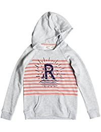 Roxy Tiderushsolid Sweat-shirt à capuche Fille