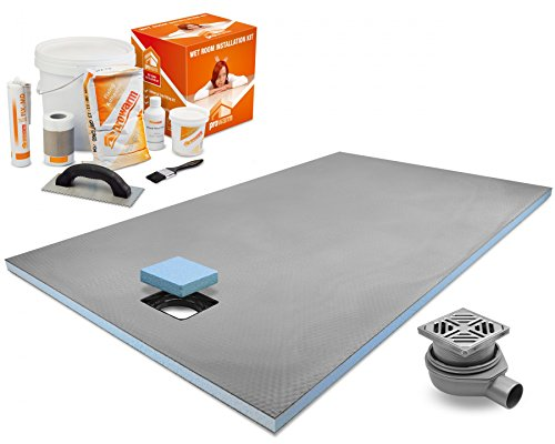 prowarmtm-end-drain-wet-room-shower-tray-1500mm-x-800m-with-drain-and-installation-kit