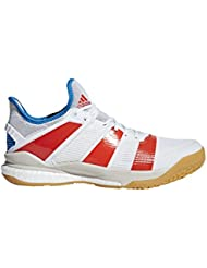 buy popular 19c8c ebf02 adidas Stabil X, Chaussures de Handball Homme