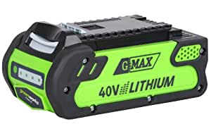Batterie 40V 2Ah Lithium-Ion Greenworks Tools