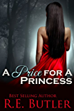 A Price for a Princess (The Wiccan-Were-Bear Series Book 3)