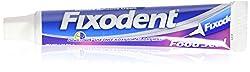 Fixodent Food Seal, Denture Adhesive Cream 2 Oz