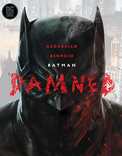 Batman: Damned (Batman: Damned (2018-)) (English Edition)