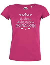 FabTee  Women's Not Applicable T-Shirt