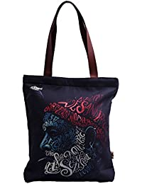 Tote Bag | Tote Bags For College Girls Stylish | Shopping Bag | Digital And Screen Printing - B07B47GH5L