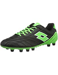 Lotto Stadio 100 FG, Chaussures de Foot Homme