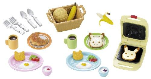 Sylvanian Families - Set per colazione