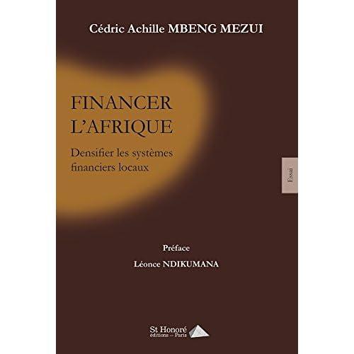 FINANCER L'AFRIQUE