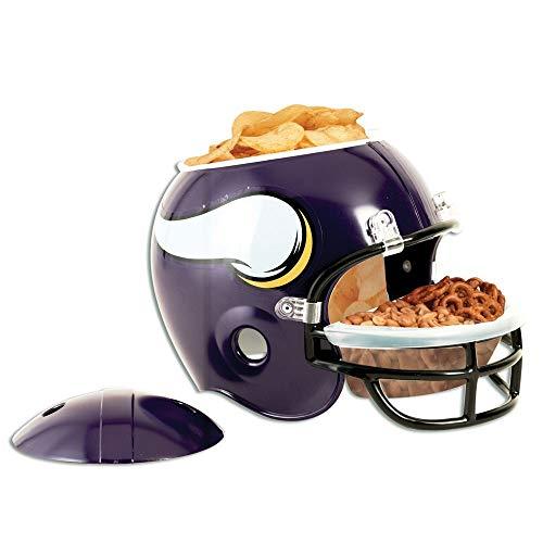 (Wincraft NFL Snack-Helm Minnesota Vikings)