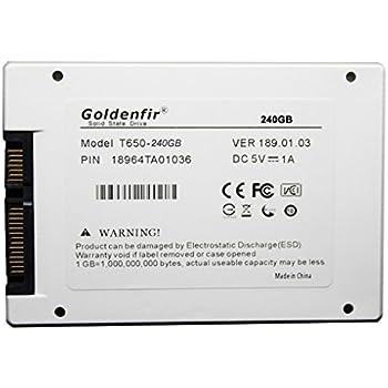 Elenxs Goldenfir SATA 3.0 2.0 2.5