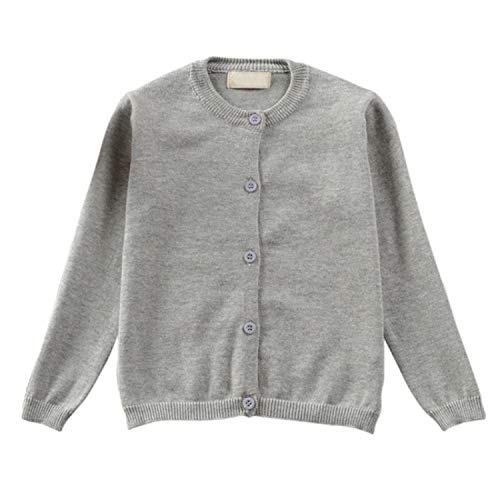 Veromca Huggins Autumn Winter Baby Girls Boys Knitted Cardigan Sweater Kids Cotton Baby Children Outerwear As The Picture Show2 4T
