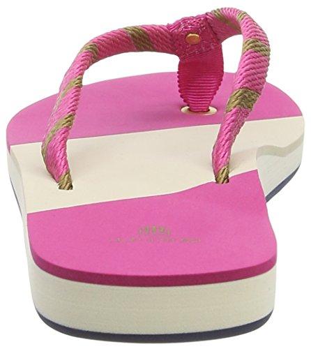Gant St Bart, Chaussons femme Rose - Pink (Aster Fuchsia G52)