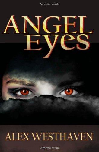 Angel Eyes Cover Image